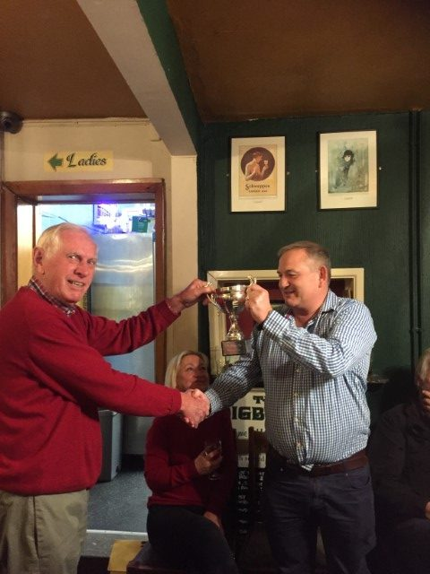 Digby Tap Annual Pie Competition 2018